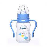 Маркированная выемка для лайка автоматическая полипропиленовая бутылкаMY0043-120 Синий