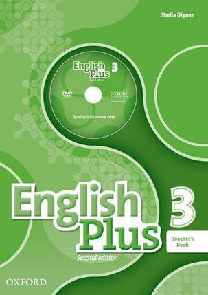 English Plus Second Edition 3 Teacher's Book with Teacher's Resource Disk and access to Practice Kit, фото 2