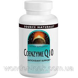 Source naturals коензим Coenzyme Q10 100mg 60 capsules
