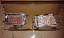 Указатель поворота правый лівый белый VW Golf III / Vento