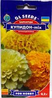 Чорнобривці Купідон-mix 0,2г (GL Seeds)