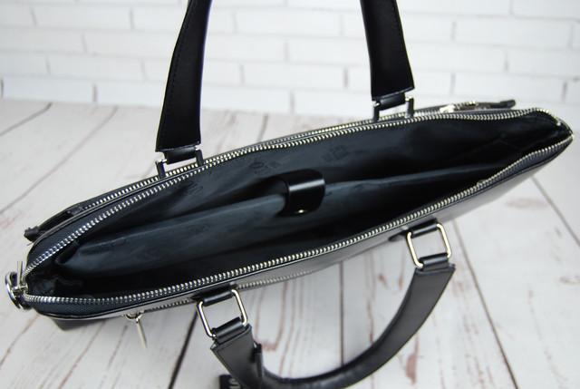 1064ec1e3052 Мужская сумка-портфель Polo. Формат А4. Сумка поло экокожа. Стильная сумка.