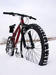 Подготовка велосипеда после зимы
