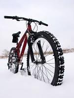Підготовка велосипеда після зими