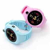 Детские смарт часы Smart Watch A17 GSM, Sim, SOS, GPS tracker. Высокое качество. Купить онлайн. Код: КДН3050