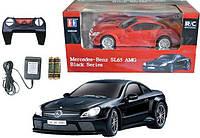 Машинка на радиоуправлении 605-003 Mercedes-Benz SL65 AMG