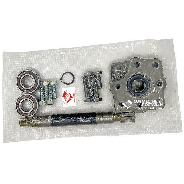 Комплект для установки насоса дозатора на трактор МТЗ-80, МТЗ-82 НД-80 70-3400020-05