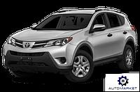 Радиатор печки (отопителя) Toyota Rav4 2013-2015