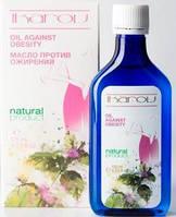 Массажное масло против ожирения 125мл Икаров