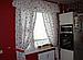 Тюль на кухню со шторами, фото 2