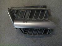 Решетка радиатора правая Mitsubishi Outlander CU 2.0, 2.4, MN175978