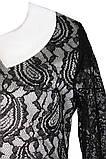 Нежное модное платье   для девочки 134-152р, фото 4