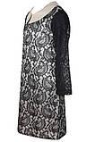 Нежное модное платье   для девочки 134-152р, фото 6