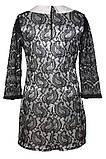 Нежное модное платье   для девочки 134-152р, фото 7