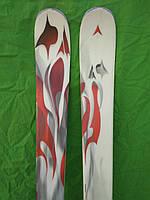 Dynastar trouble 175 см гірські лижі твін-тіп, фрістайл