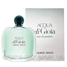 Giorgio Armani Acqua di Gioia Eau de Toilette - женский парфюм