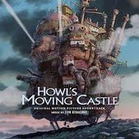 Ходячий Замок Хаула Howl's Moving Castle