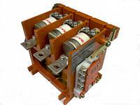 Отличие общепромышленной серии контакторов «КВн3» от шахтной серии «КВн3Ш».