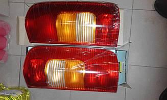 Задний фонарь на Фольксваген ЛТ Volkswagen LT 96-06