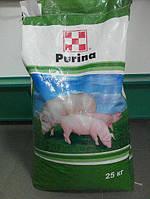 Пуріна® ДМВ для відгодівлі свиней фінішер 2,5% 25кг. 20099