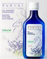 Массажное масло против растяжек 500мл Икаров