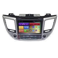 Штатная автомагнитола Redpower RP51147RIPS DSP для Hyundai New Tucson 2015+ на Android 4
