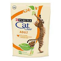 Cat Chow (Кэт Чау) PURINA Корм для кошек