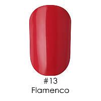 Гель-лак Naomi №13 Flamenco ,6 мл