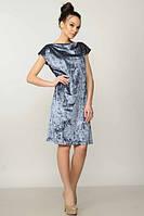 Платье женское Эвелина графит