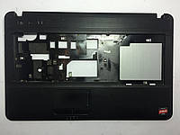Середня частина корпусу (стіл з тачпадом) Lenovo G550, G555, фото 1
