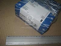 Кольца поршневые FORD TRANSIT 93,67 2,5D/TD (производство KS) (арт. 800009910000), ACHZX