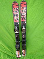 Дитячі гірські лижіElan flow 90 см