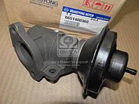 Клапан egr (Производство SsangYong) 6651400360, AGHZX