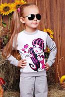 """Свитшот """"Kids"""" (Monster High)"""