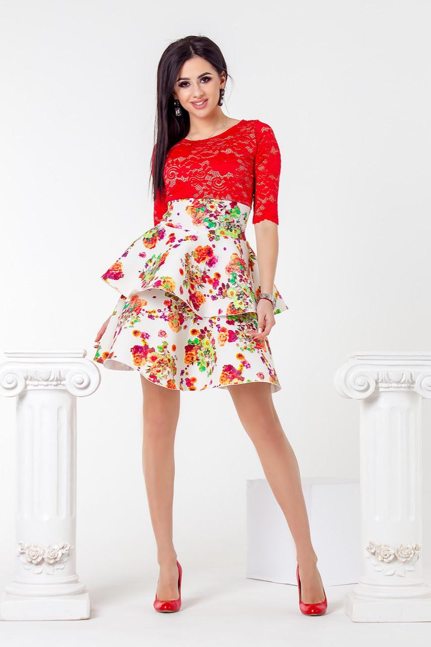Платье 3705
