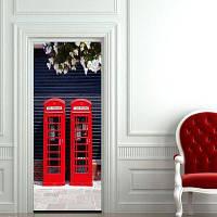 DSU 3D-телефонная дверь для кабины, прикрепленная к лифту. Отделка полов. Украшение стен. Гостиная. PVc Custom. 77 x 200cм