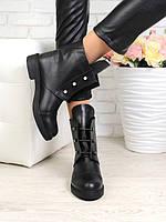 Женские ботинки, полусапожки осень - весна