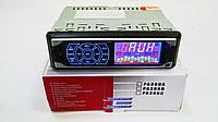 Современная автомагнитола Pioneer PA 388B ISO - MP3 Player. Сенсорная магнитола. Хорошее качество Код: КДН3053