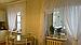 Занавески шифоновые готовые в кухню, фото 2