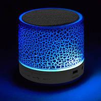 Портативна колонка YX-LW05 Bluetooth, фото 7