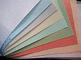 Рулонні штори Перл блакитний, фото 2
