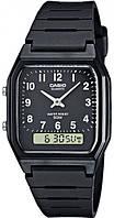 Мужские спортивные часы CASIO AW-48H-1BVEF