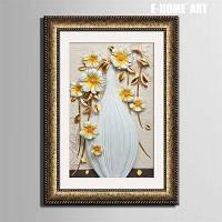 Специальная конструкция Каркасные картины Vase Print 20 x 14 дюймов (50cм x 35cм)