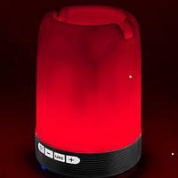 Портативная колонка HF-Q6 Bluetooth Светильник , фото 7
