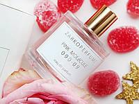 Zarkoperfume Pink MOLeCULE 090.09 (Заркопарфюм Пинк Молекула 090.09) парфюмированная вода - тестер, 100 мл