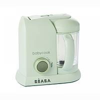 Beaba - Пароварка-блендер Babycook Limited Edition, Mint