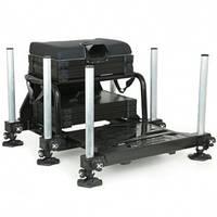 Фидерная станция Matrix S36 super box BLACK inc 2 x shallow trays & lid