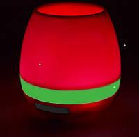 Портативна колонка YX-HP201 Квітковий горщик, фото 5