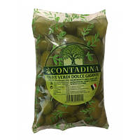 Королевские оливки Olive Verdi Contadina 500 г