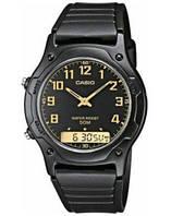 CASIO AW-49H-1BVEF мужские спортивные часы